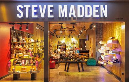 Steve Madden第二季度收入下降 线上表现可圈可点
