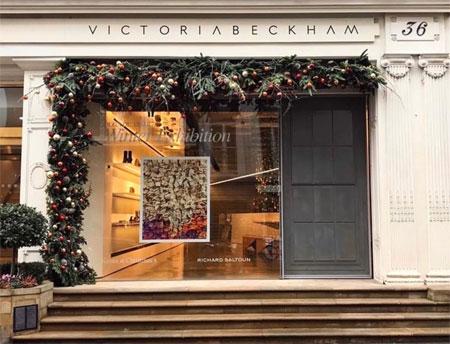 Victoria Beckham的服装品牌将裁员