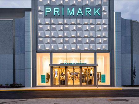 Primark在英国各商店内推出服装回收计划