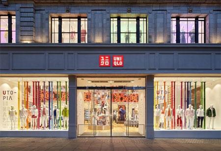 优衣库8月份在中国有大动作 18城再开19家新店