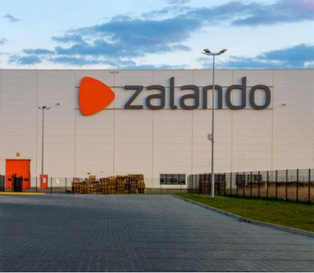 线上平台绽放新风采 Zalando二季度收入大增