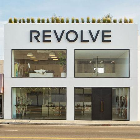 美国时尚在线网站Revolve发展良好 股价飙升23%