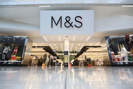 M&S百货在未来三月将裁员数千人 已精简业务