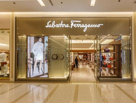 Ferragamo入驻天猫 加快品牌数字化进程