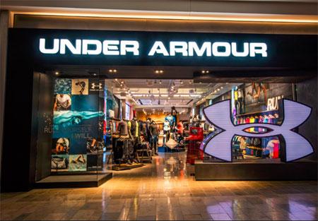 Under Armour宣布将在感恩节当天暂停销售
