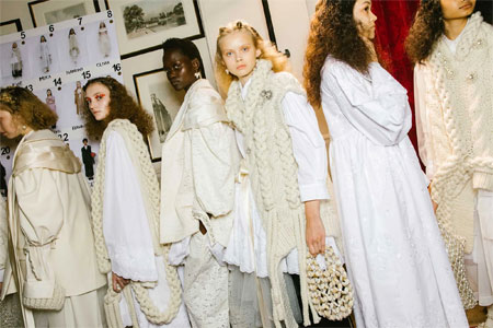时尚觉醒 伦敦和巴黎时装周将在9月来袭
