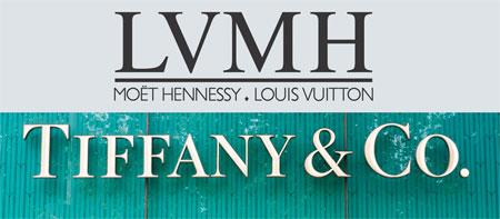 震惊!LVMH集团将取消对Tiffany的收购