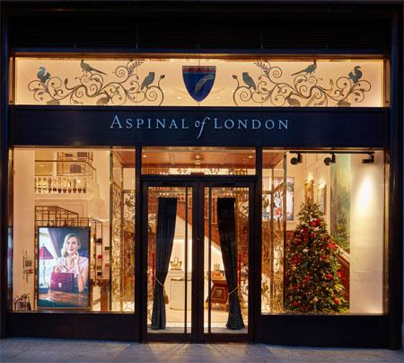 难以复苏 Aspinal of London发起CVA提案