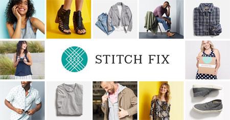 Stitch Fix收入有所增长 但仍处于亏损状态