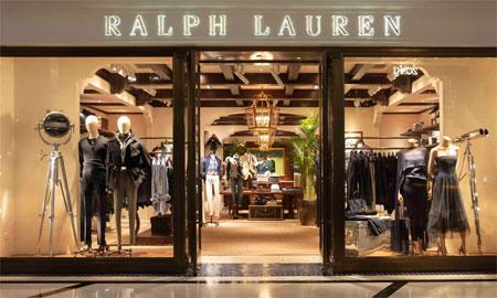 Ralph Lauren将大幅裁员 并加快集团数字化转型
