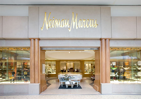 Neiman Marcus从破产中走出 并摆脱了大量的债务负担