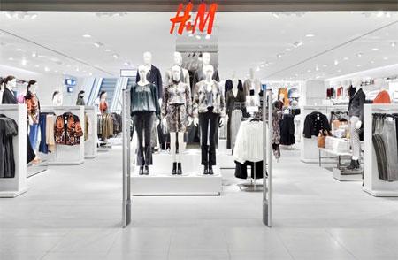 致力于可持续 H&M集团将推出服装回收系统