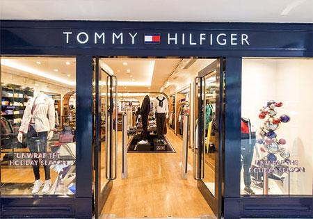 PVH集团旗下Tommy Hilfiger品牌推出循环发展商业模式
