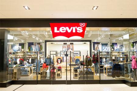 Levi's发布第三季度业绩 线上数字化收入翻倍增长