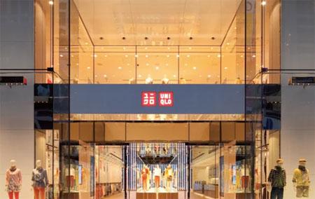 Uniqlo在我国的门店数量反超日本 扩张计划仍在继续