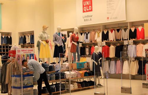 凭口罩和家居服 优衣库9月日本同店销量额同比增长10%