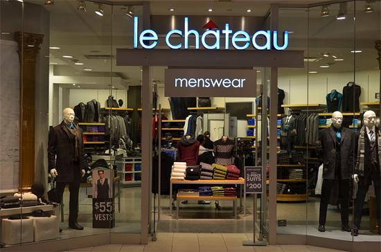 加拿大时装品牌破产清算 曾经辉煌何以陷入如今末路?