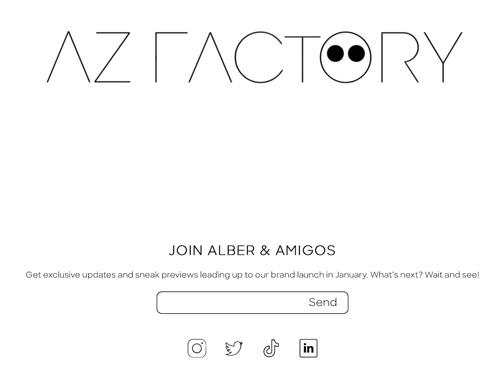 新数字化奢侈品品牌将诞生 历峰集团与Alber Elbaz合作