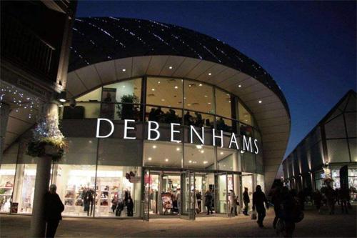 峰回路转!Frasers将收购Debenhams 谈判进入最后阶段