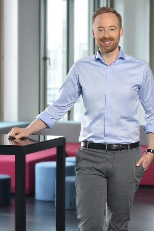 为照顾家庭和妻子抱负 时尚电商Zalando CEO宣布离职
