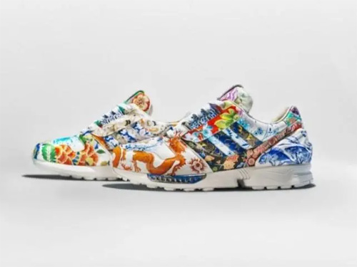 阿迪达斯推出天价运动鞋 苏富比拍卖价预估超100万美元