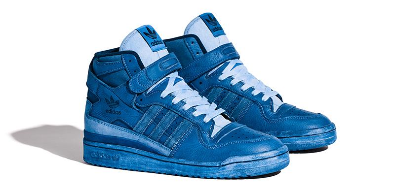 adidas Originals FORUM 84 回歸