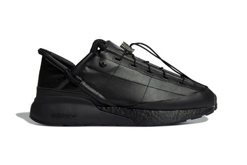 最新联名鞋款狙击:陈冠希的潮牌CLOT携手耐克飞人乔丹