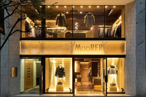 意大利品牌MooRER预计今年增长21% 进军美国和中国市场
