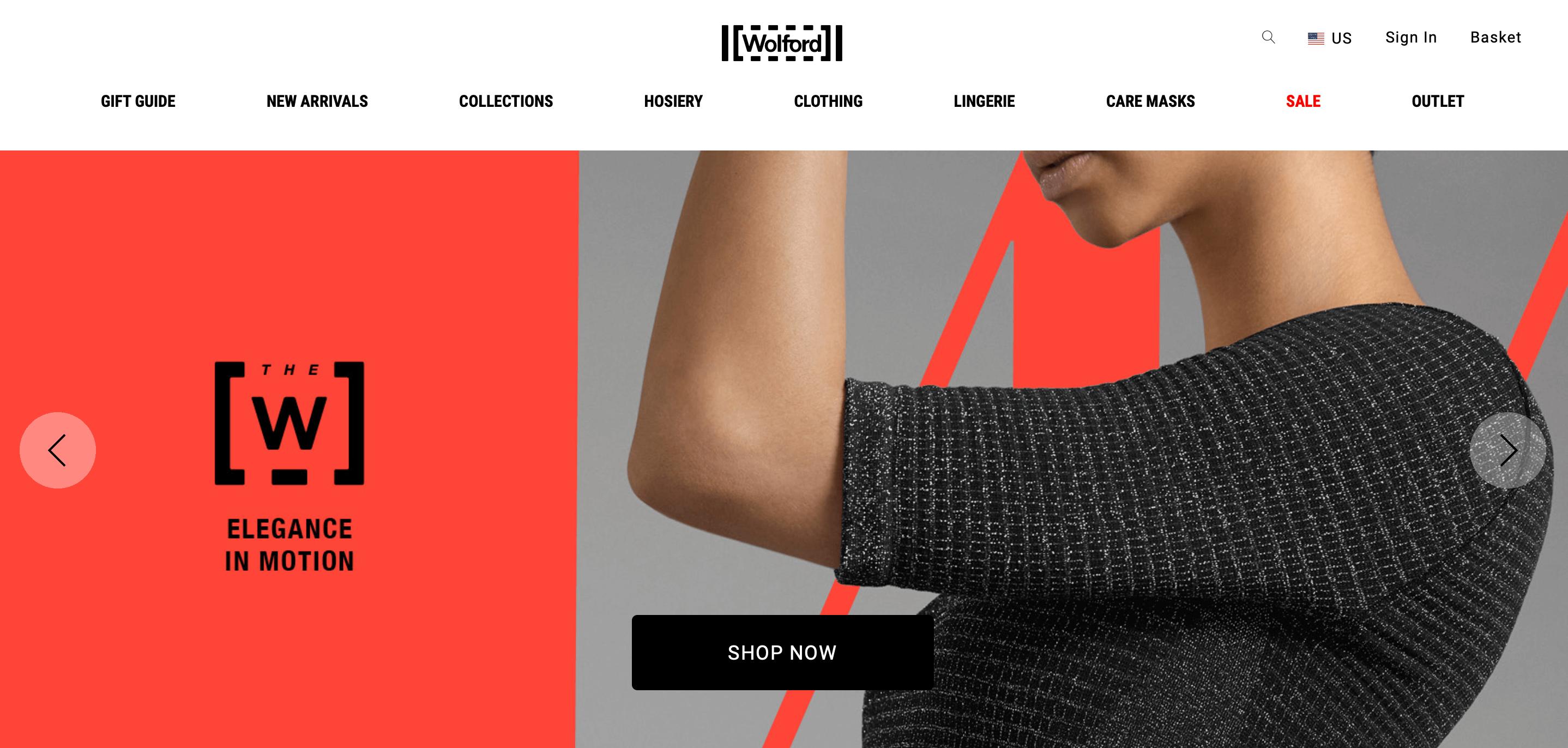 复星旗下奥地利奢侈内衣品牌 Wolford 上半财年业