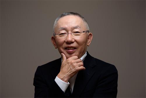 优衣库柳井正:希望成为首一家发迹亚洲的全球服装品牌