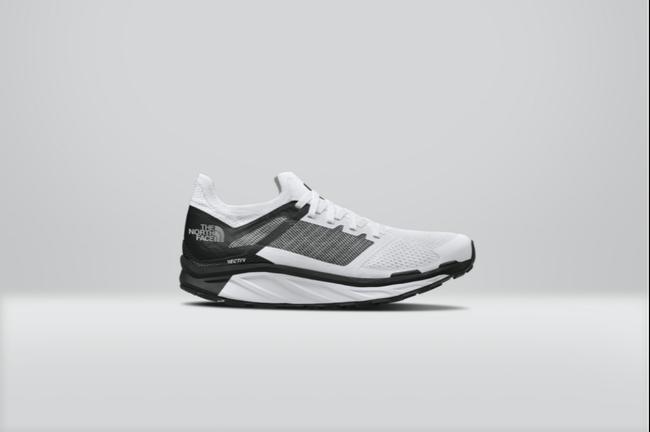 THE NORTH FACE发布VECTIV™鞋类产品 将碳纤维架构带入户外鞋