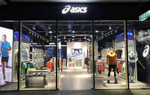 Asics2020年财报:跑鞋销量强劲 电商销售额暴涨86%