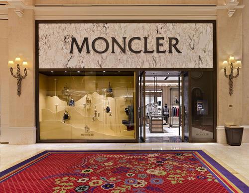 3.45亿美元购余下股份 Stone Island将完全属于Moncler