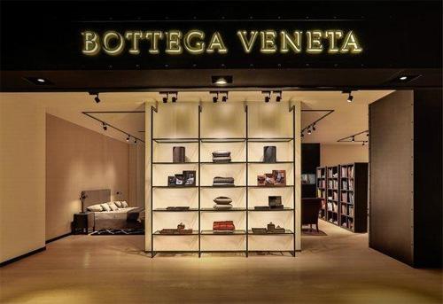 关闭西方社交媒体账号后 Bottega Veneta清空微博