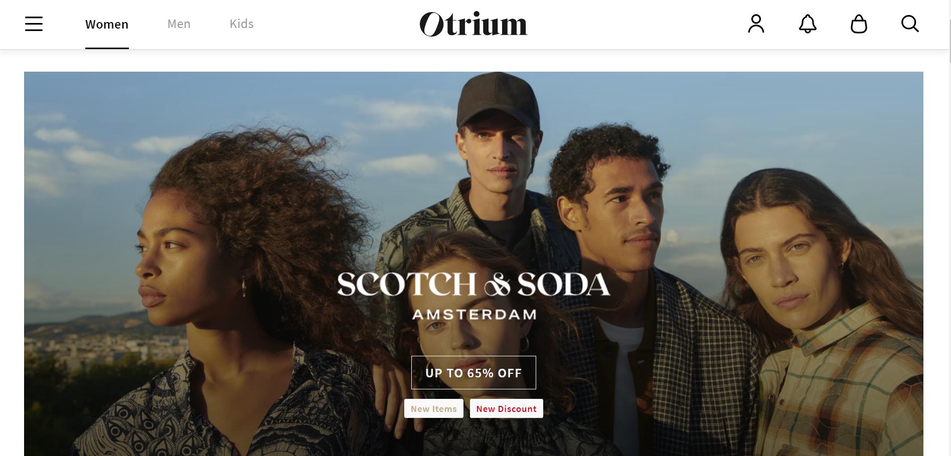 荷兰线上奥特莱斯Otrium实行1.2亿美元C轮筹融资,客岁营业收入延长两倍