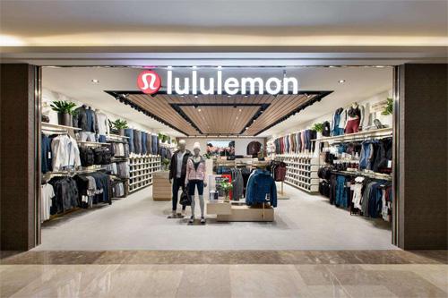 公布年报后lululemon市值蒸发17亿美元 今年不被看好