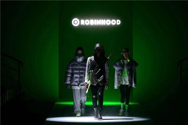 ROBINHOOD罗宾汉上海新装周首秀完备闭幕