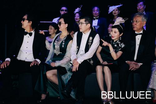 苗岭寻迹——BBLLUUEE粉蓝时尚艺术跨界秀震撼上演(图31)