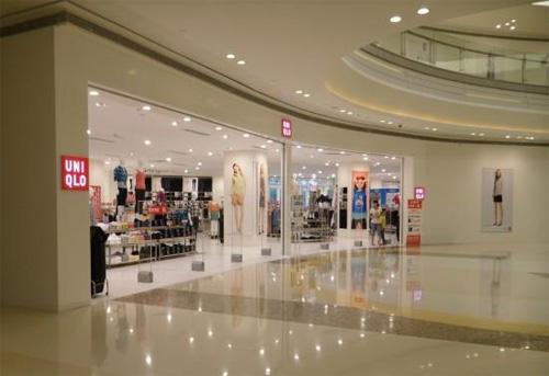 优衣库母公司迅销集团上半年业绩公布 营业利润大涨23%