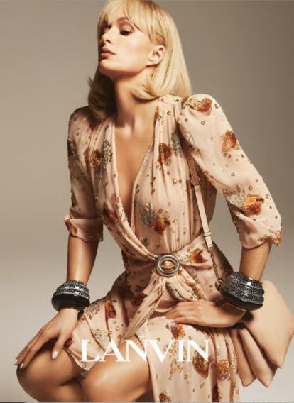 复星时尚旗下三个高端品牌将携新品亮相首届消博会