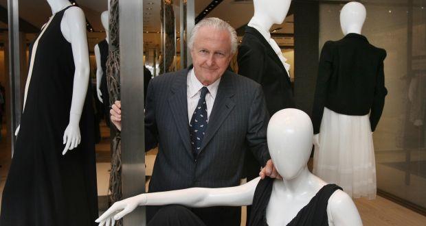Selfridge和Primark,时尚零售大亨W. Galen Weston死亡,享受80岁