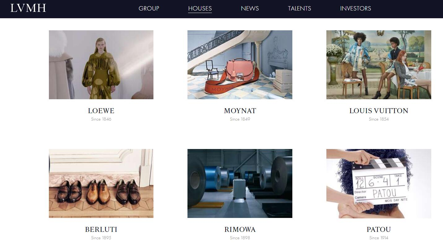 """LVMH任命时尚部门副CEO;阿涅利家族成员为""""避嫌""""退出开云董事会;Beiersdorf 任命CEO"""