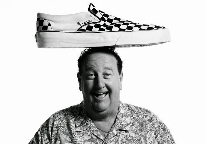 驰名滑板鞋品牌 Vans 的共同创办人 Paul Van Doren 牺牲,享年90岁