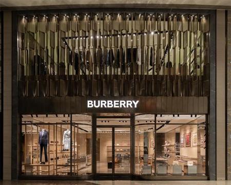 Burberry颁布2020年年报 第四财季大涨32%