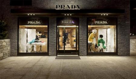 Prada团体想要年青化 筹备让年青人接收团体