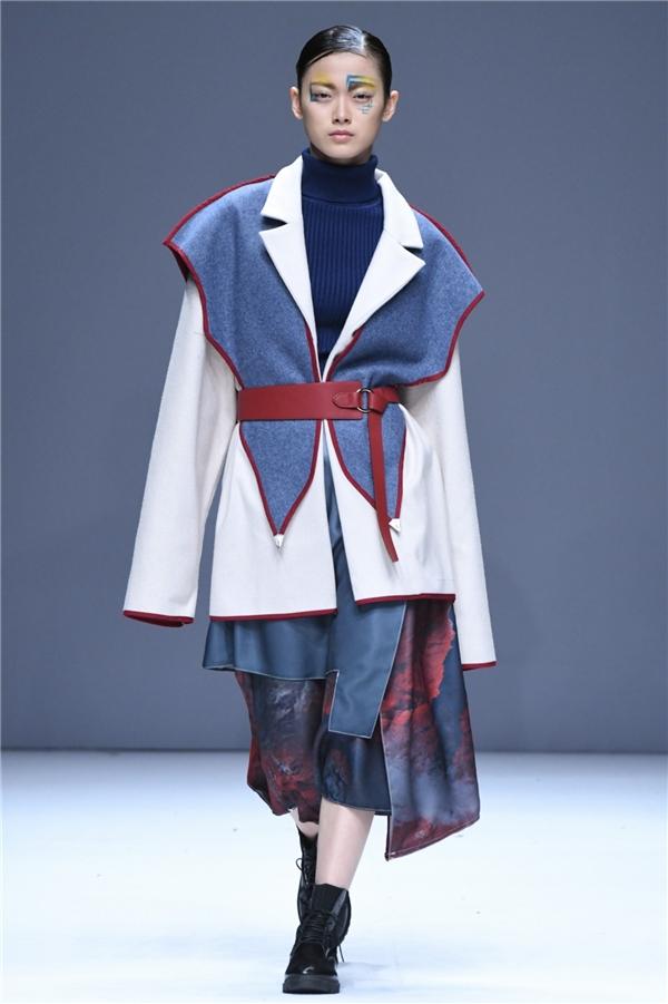 2021CGFW |常州纺织装束工作本领学院:无界创将来