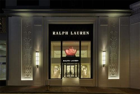 Ralph Lauren打算出售旗下品牌Club Monaco?