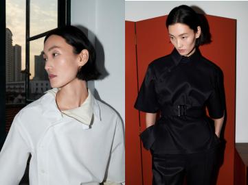 Yuni Ahn携Project Y系列登岸时髦圈,你筹备好了吗?