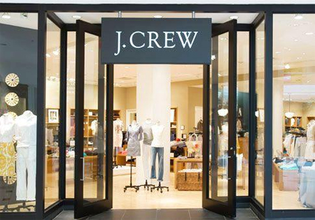 J.Crew任命新男装创意总监 安正时尚总经理辞职