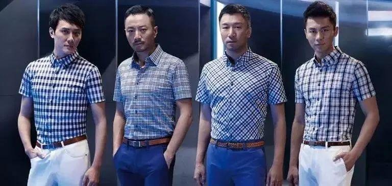 市场价值挥发200亿,关店2000家,华夏第一男装品牌大崩溃